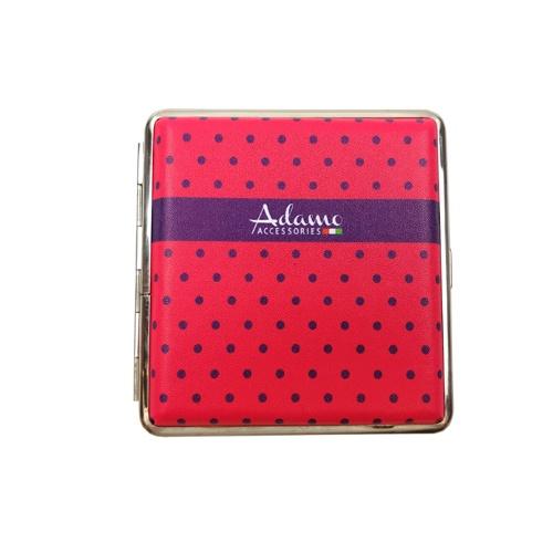 Adamo Sigarettendoosje Roze