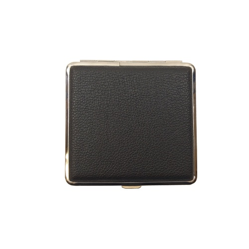 Adamo Cigarette Case Black
