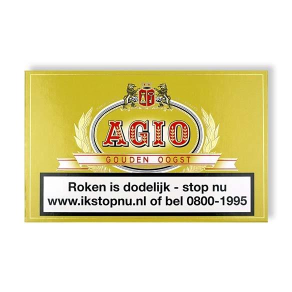 Agio Gouden Oogst sigaren (10x)