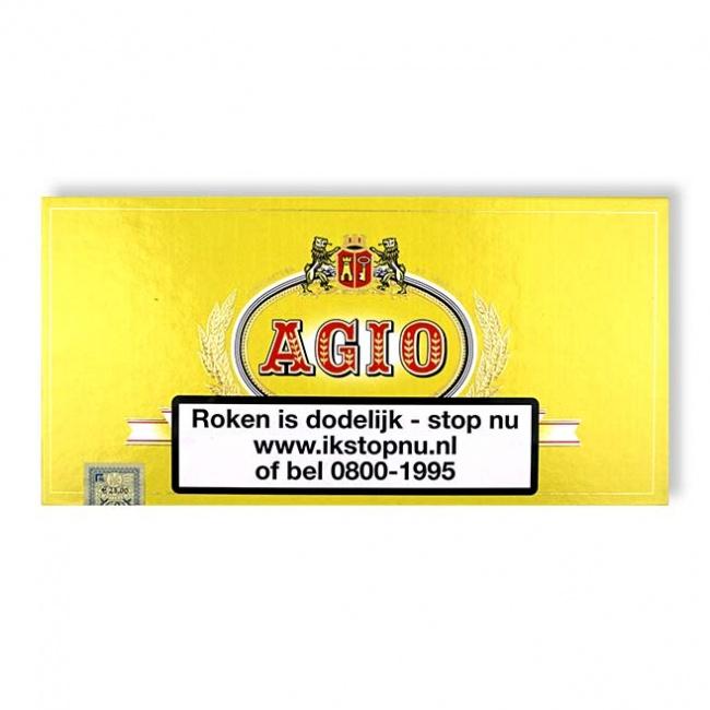 Agio Gouden Oogst sigaren (25x)
