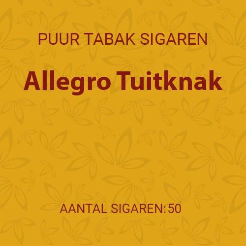 Allegro Tuitknak