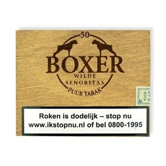 Boxer Wilde Senoritas 100%
