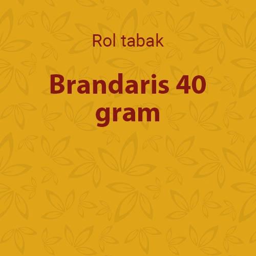 Brandaris shag 40 gram (10 pakken)