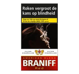 Braniff Red  (15 pakken / 12 stuks)