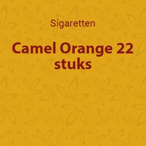 Camel Orange L