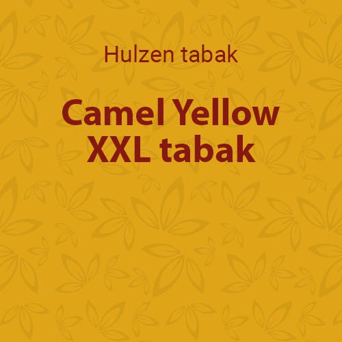 Camel Geel tabak 89 gram