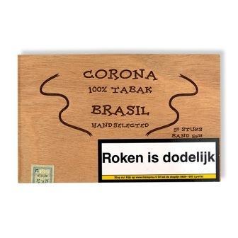 Braziel sigaren Corona (50x)