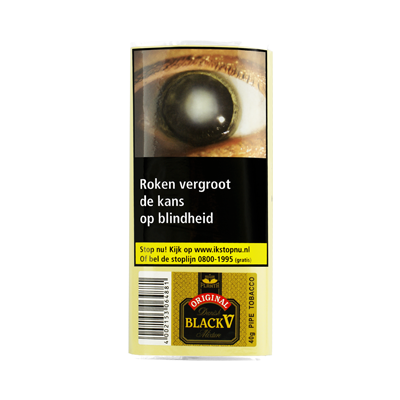 Black  Danish Mixture