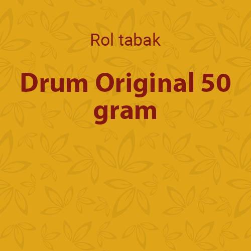 Drum Classic shag 50 gram (10 pakken)