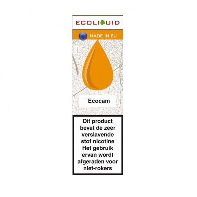 Ecoliquid EcoCAM 6 mg