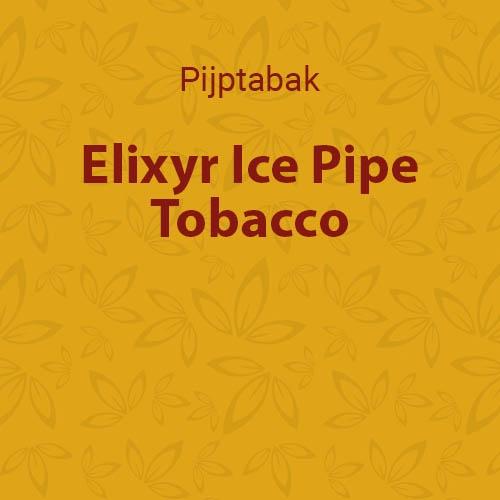 Elixyr Ice Pipe Tobacco