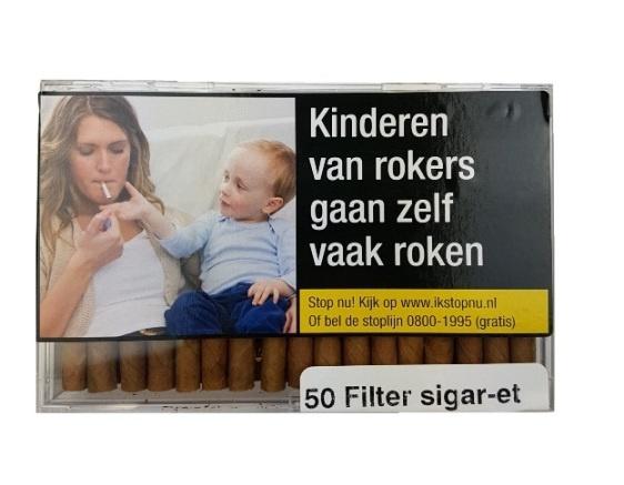 Filter CIGAR-ET (50x)