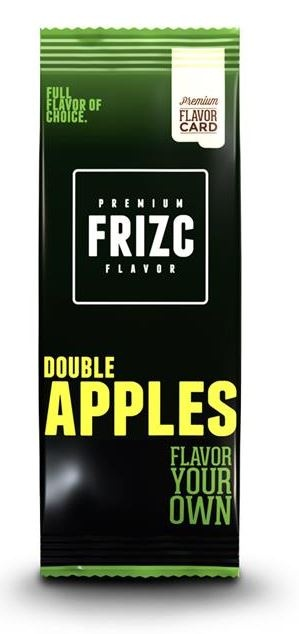 Frizc Double Apples / Appel 4x