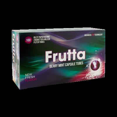 Click hulzen Frutta Berry Mint (100 hulzen)