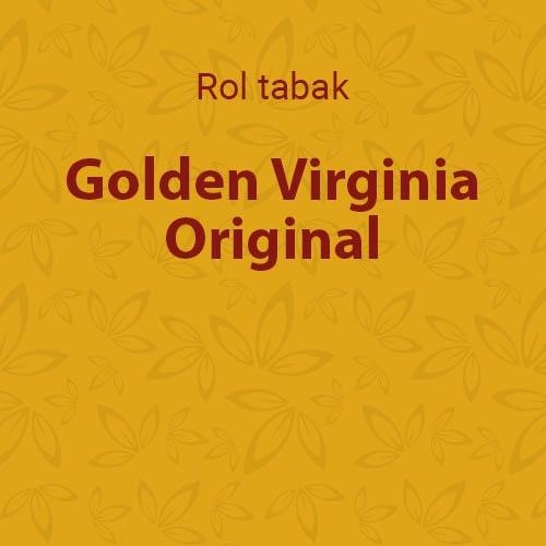 Golden Virginia Original 50 gram