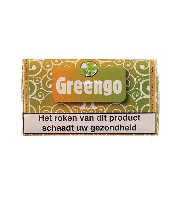 Greengo Kruidenmix (5 X)