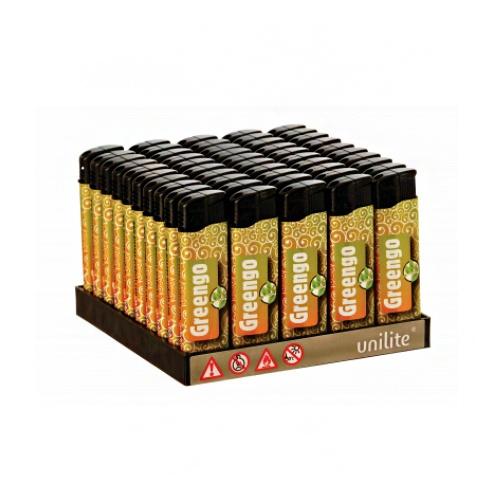 Greengo elektrische aanstekers (5x)