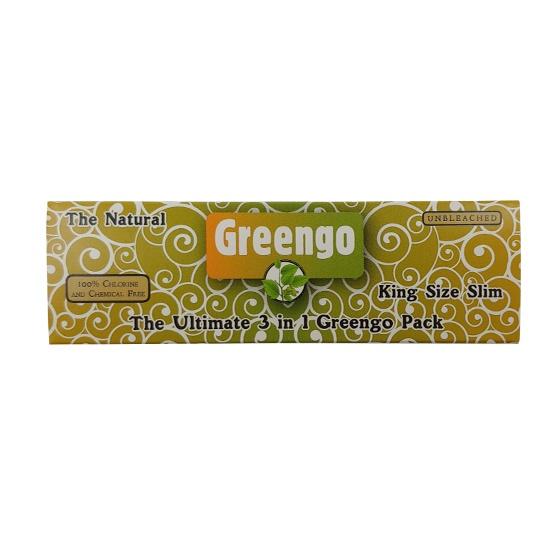 Greengo 3-in-1 pack