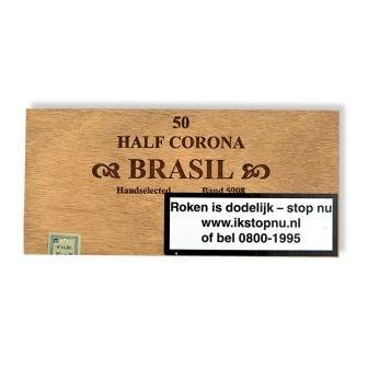 Braziel sigaren Half Corona (50x)