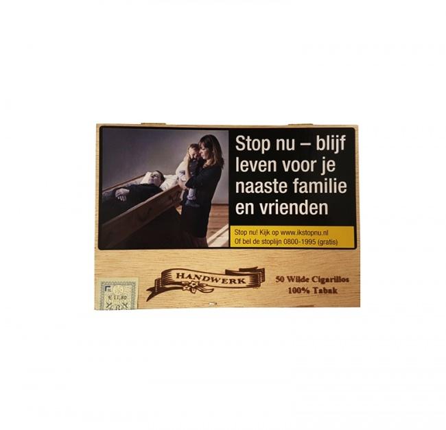 Handwerk Wilde Cigarillos