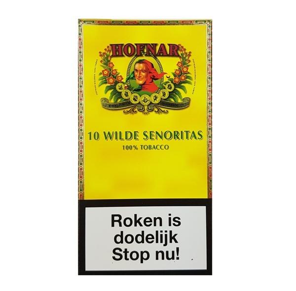 Hofnar Wilde Senoritas