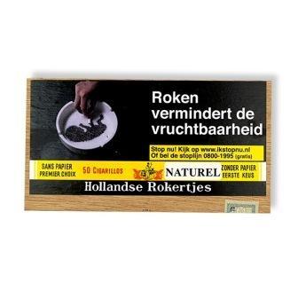 Hollandse Rokertjes Kleine Senoritas