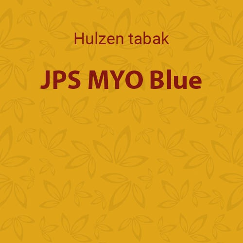 JPS MYO Blue