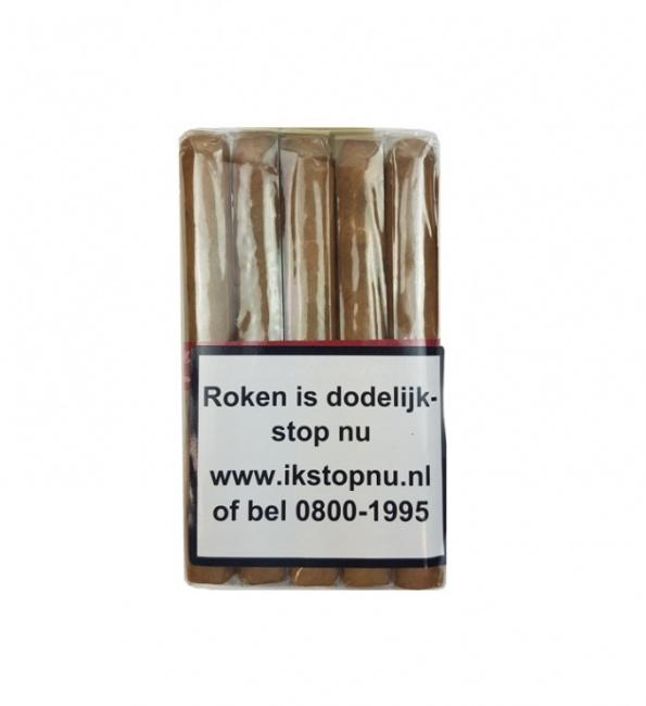 La Ribera Mareva sigaar