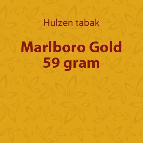 Marlboro Gold 59 gram