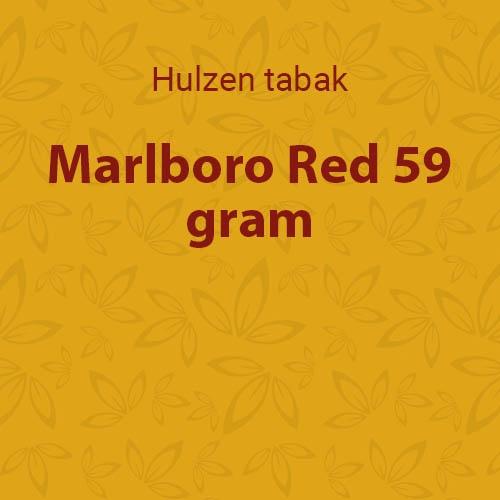 Marlboro Red 59 gram