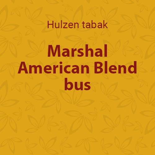 Marshal American Blend (150 gram)