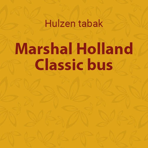 Marshal Holland Classic (150 gram)