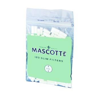Mascotte Slim Filters (120 stuks)