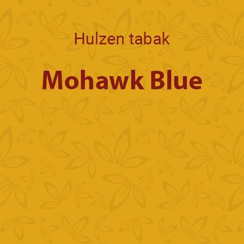 Mohawk Blue (5X)