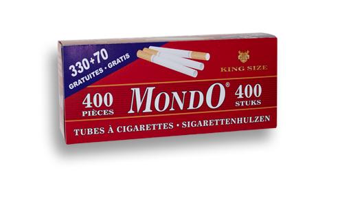 Mondo hulzen (400X)