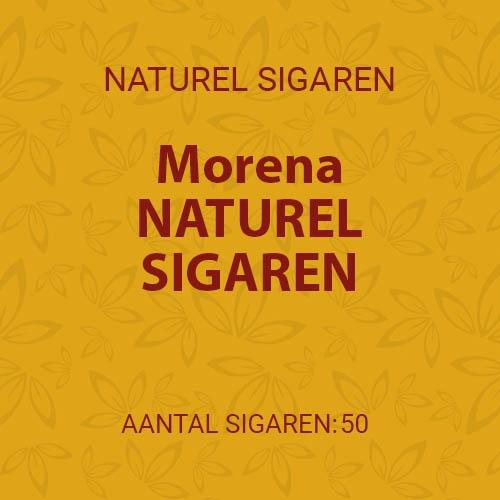 Morena Naturel