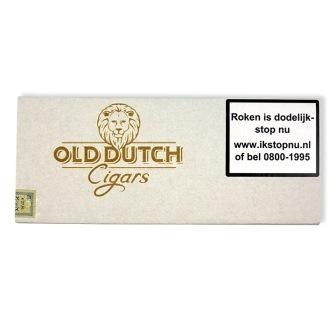 Old Dutch Nr. 31 Senoritas