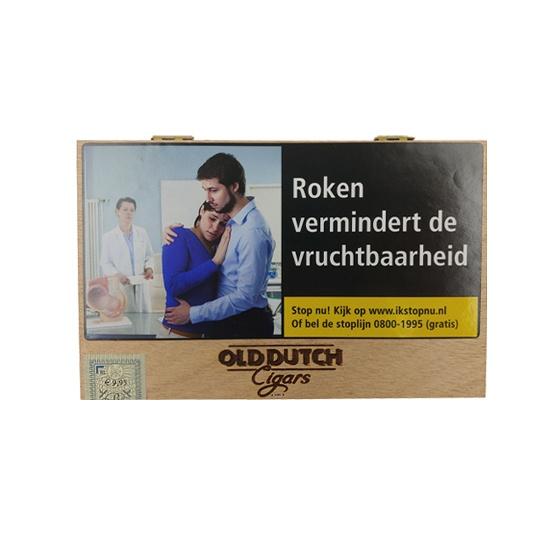 Old Dutch Nr. 22 Cigarillos