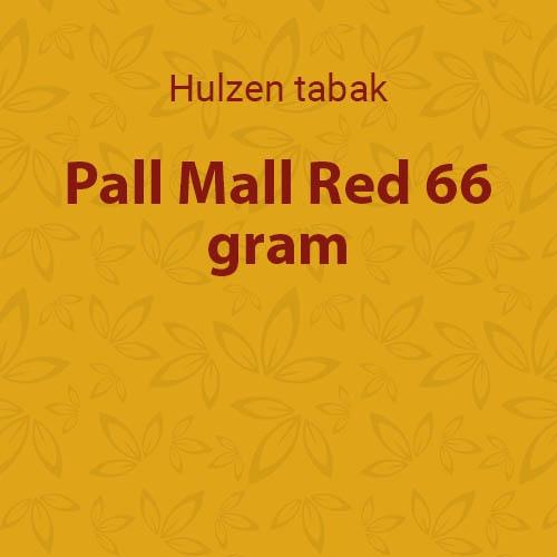 Pall Mall Red tabak 66 gram