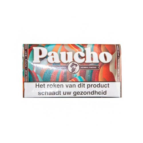 Greengo Kruidenmix / Paucho (5X)