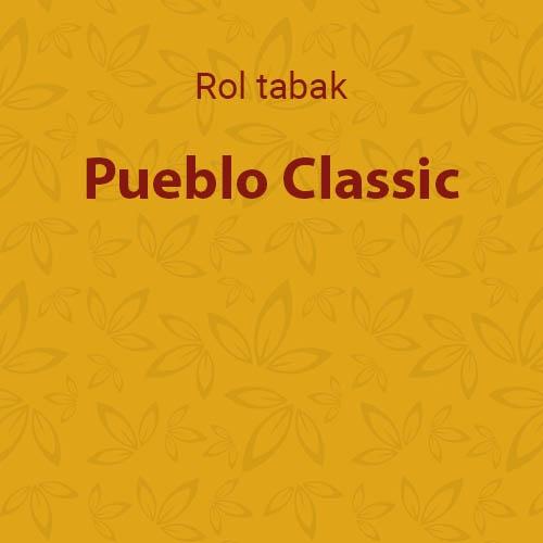 Pueblo Classic