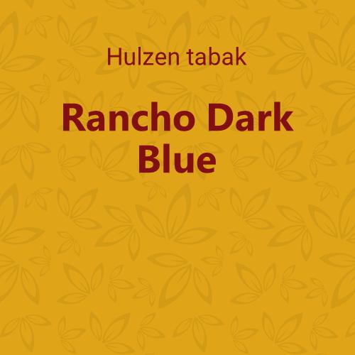 Rancho shag Dark Blue 150 gram (1 pak)