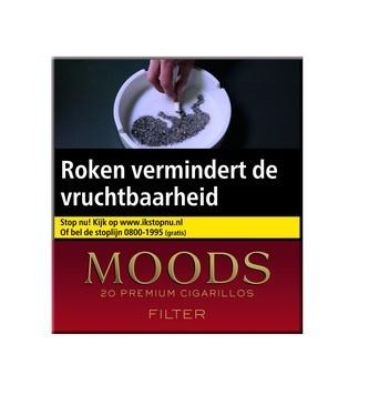 Ritmeester Moods filter
