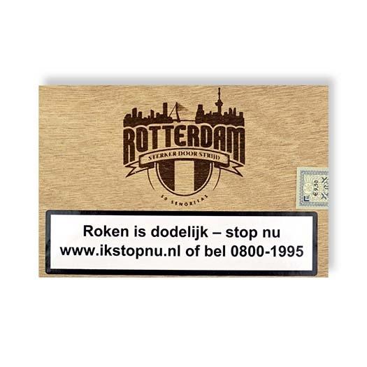Rotterdam Serie Senoritas