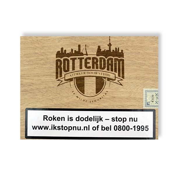 Rotterdam Serie Wilde Senoritas