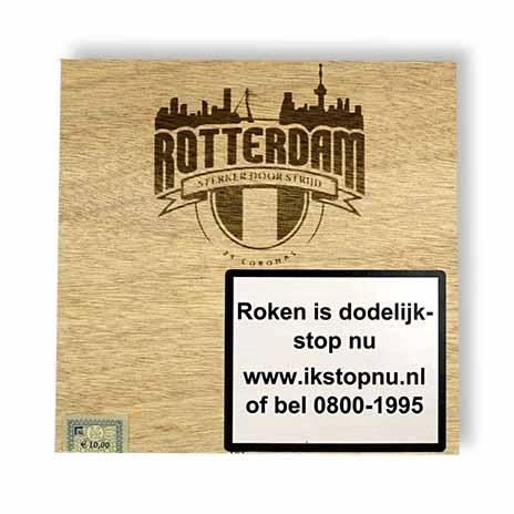 Rotterdam Serie Corona