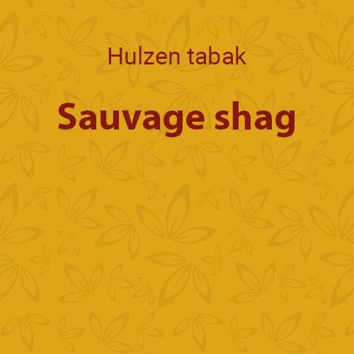 Sauvage shag 30 gram (10 pakken)