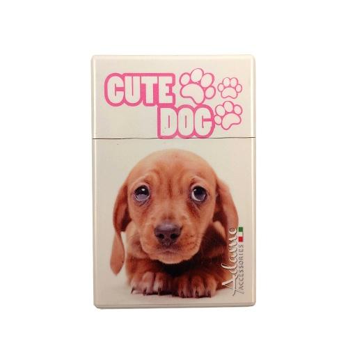 Cute Dog sigarettendoosje 7