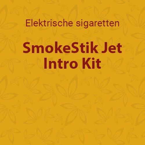 SmokeStik Jet Intro Kit
