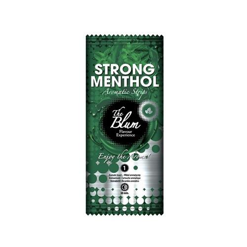 The Blum Strong Menthol